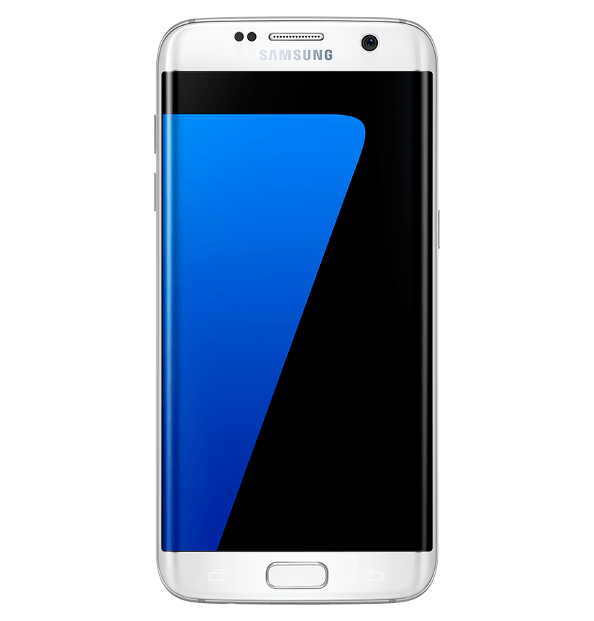 Telefon Mobil Samsung Galaxy S7 Edge G935 32GB Single SIM 4G White