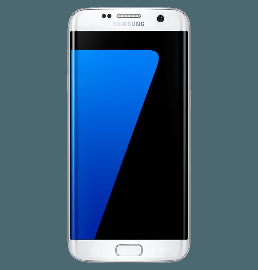 Telefon Mobil Samsung Galaxy S7 Edge G935 32GB Single SIM 4G White