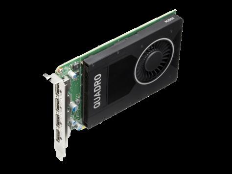 Placa Video Profesionala HP Quadro M2000 4GB GDDR5
