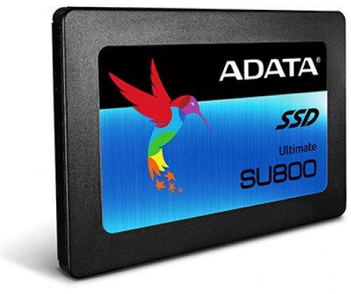 Hard Disk Ssd Adata Su800 1tb Black