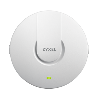 Access Point ZyXEL NWA1123-ACv2 802.11ac Dual-Radio Ceiling Mount PoE
