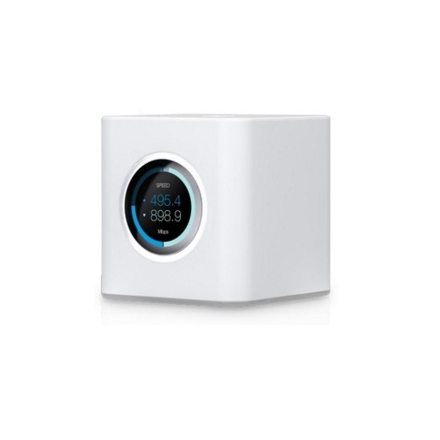Router Ubiquiti AmpliFi HD Mesh WAN: 1xGigabit WiFi: 802.11ac-1750Mbps
