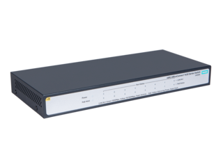 Switch HPE OfficeConnect 1420 8G PoE+ (64W)