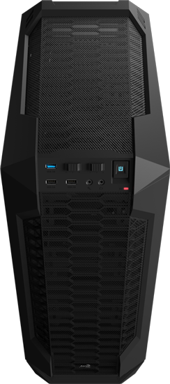 Carcasa PC Aerocool LS 5200 Black
