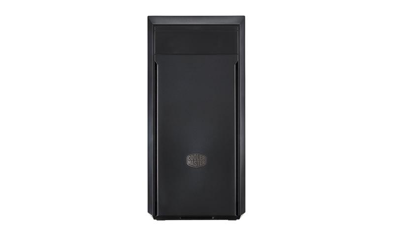 Carcasa PC Cooler Master MasterBox Lite 3 Black