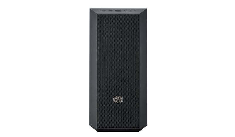 Carcasa PC Cooler Master MasterBox 5 Window Black