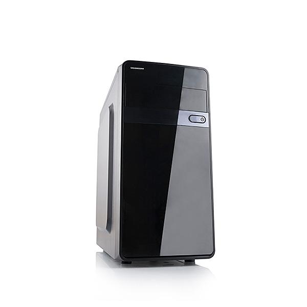 Carcasa PC Modecom Trend Air Mini 400W Black