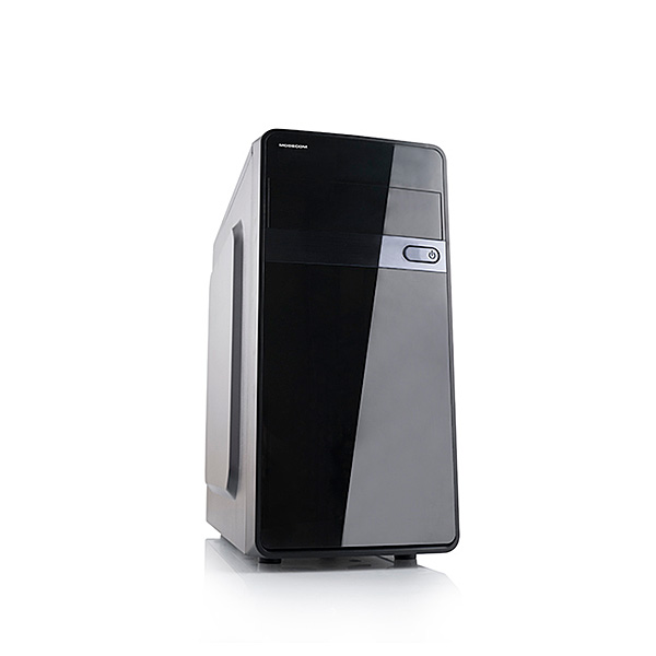 Carcasa PC Modecom Trend Air Mini Black