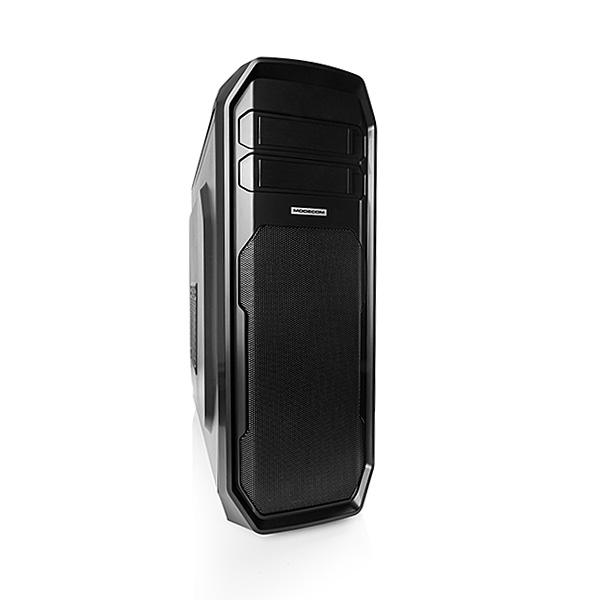 Carcasa PC Modecom C4 DARK Black