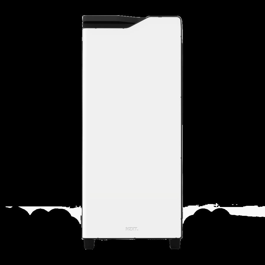 Carcasa PC NZXT H440 Glossy White/Black