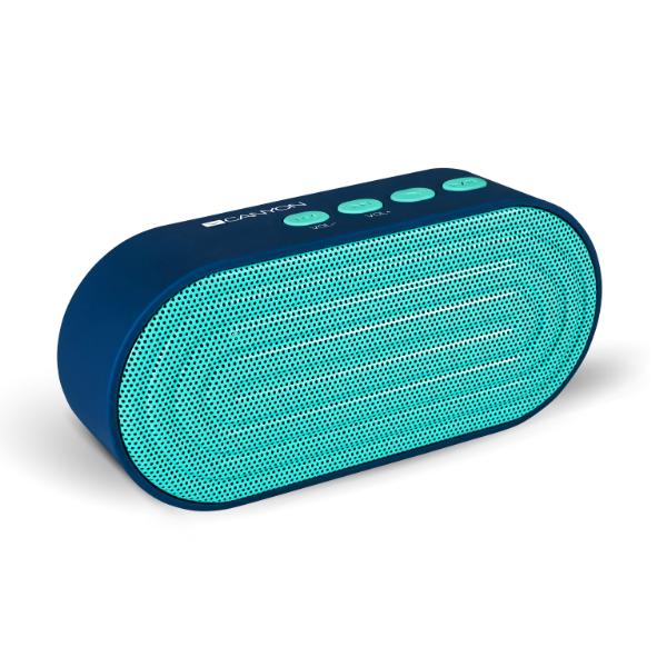 Boxa Portabila Canyon CNS-CBTSP3 WiFi Bluetooth Blue