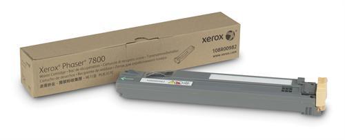 Waste Toner Xerox 108R00982 pentru Phaser 7800 20000 pagini