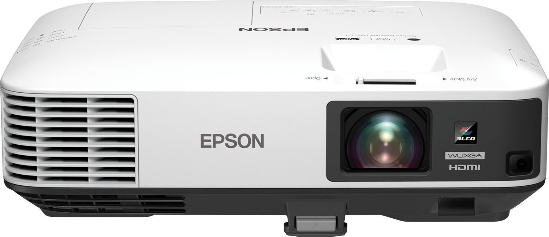 Videoproiector Epson EB-2255U WUXGA 5000 lumeni
