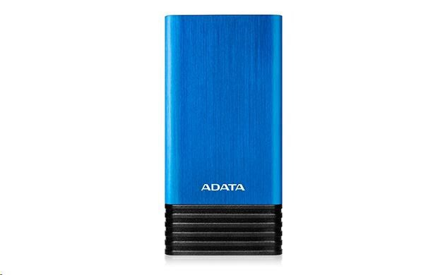 Baterie Externa A-Data X7000 7000mAh Blue
