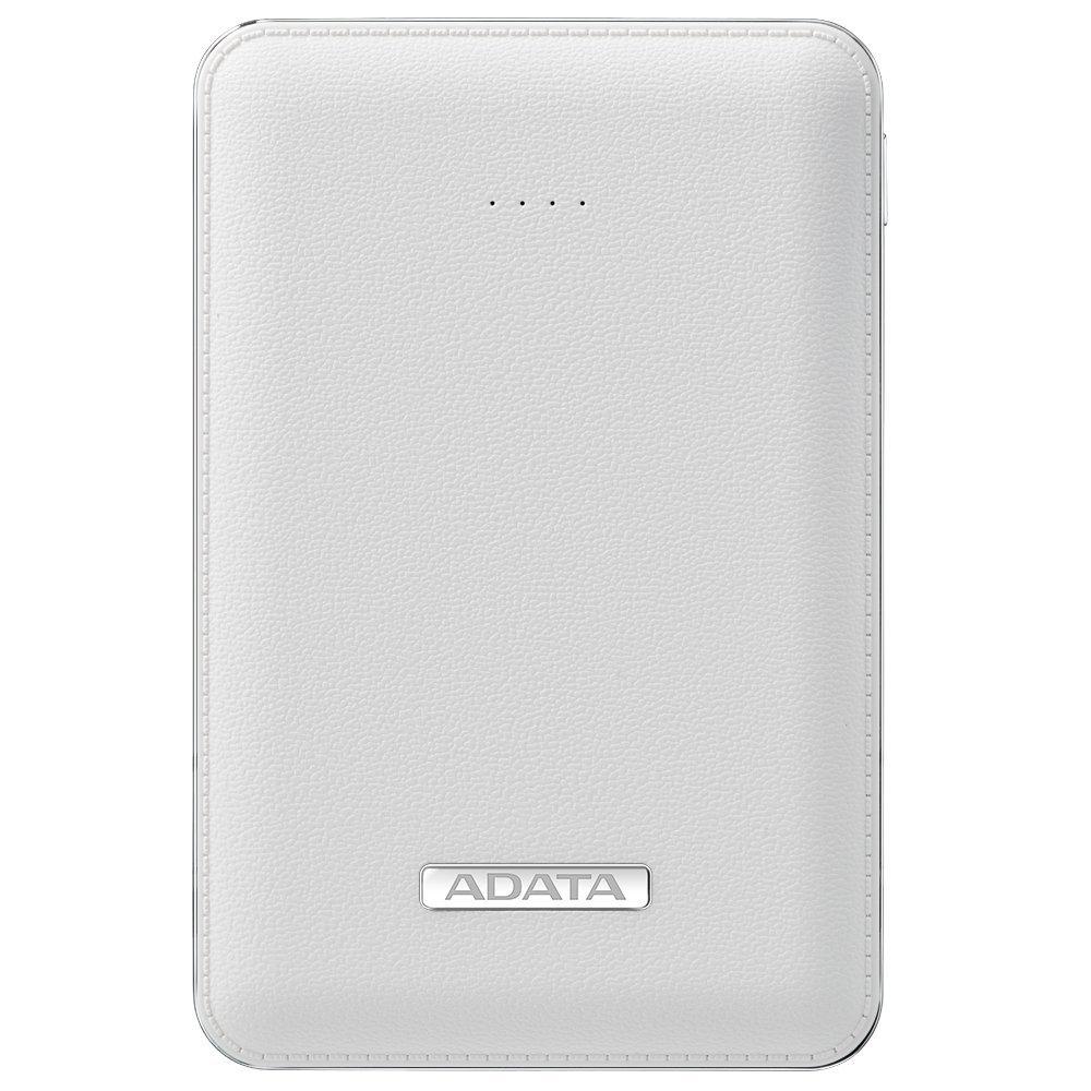 Baterie Externa A-Data PV120 5100mAh White
