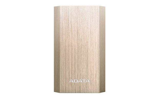 Baterie Externa A-Data A10050 10050mAh Gold