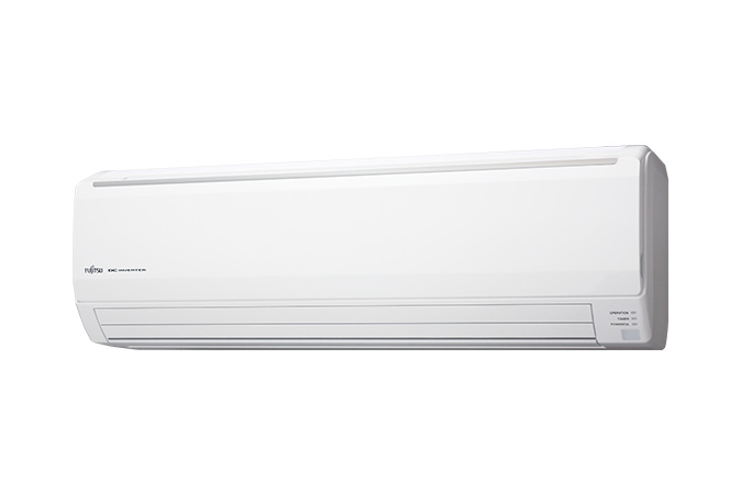 Aer conditionat Fujitsu ASYG18LFCA 18000 BTU Inverter