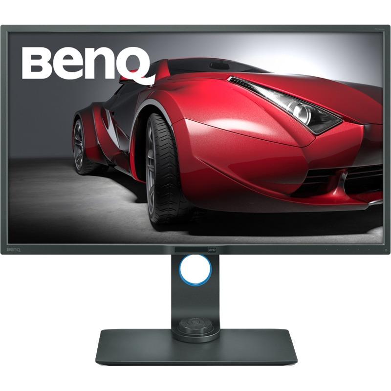 Monitor LED BenQ PD3200U 32 16:9 4ms Negru