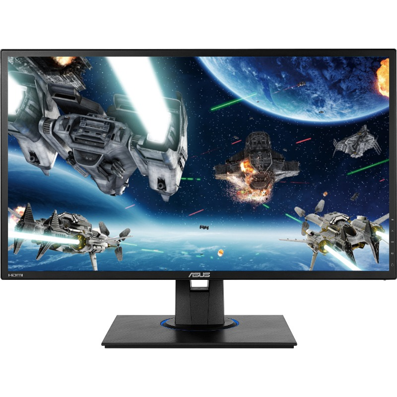 Monitor LED ASUS VG245HE 24 16:9 1ms Negru