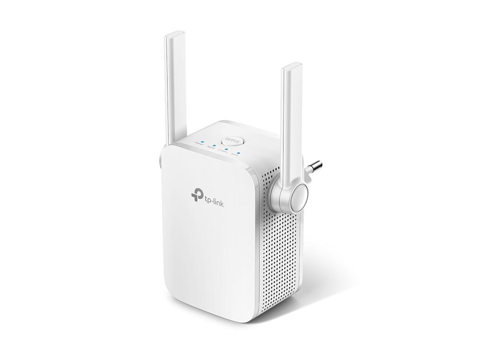 Range Extender Tp-Link Wi-Fi AC1200