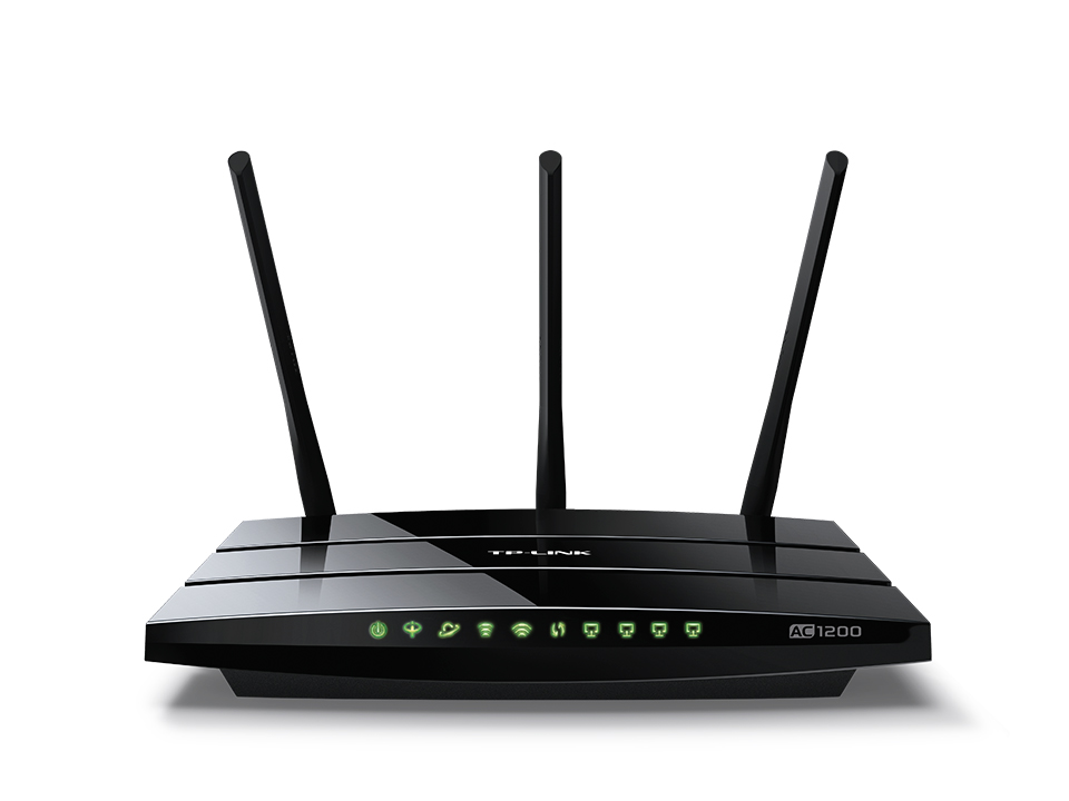 Router Tp-Link Archer VR400 AC1200 Wireless VDSL/ADSL Modem