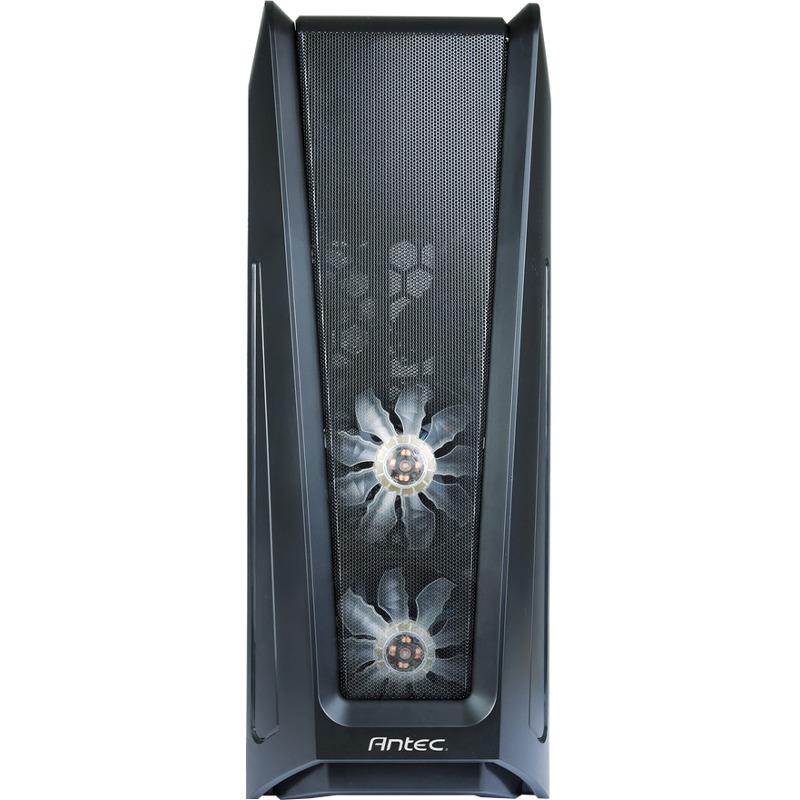Carcasa PC Antec GX1200 Window Black