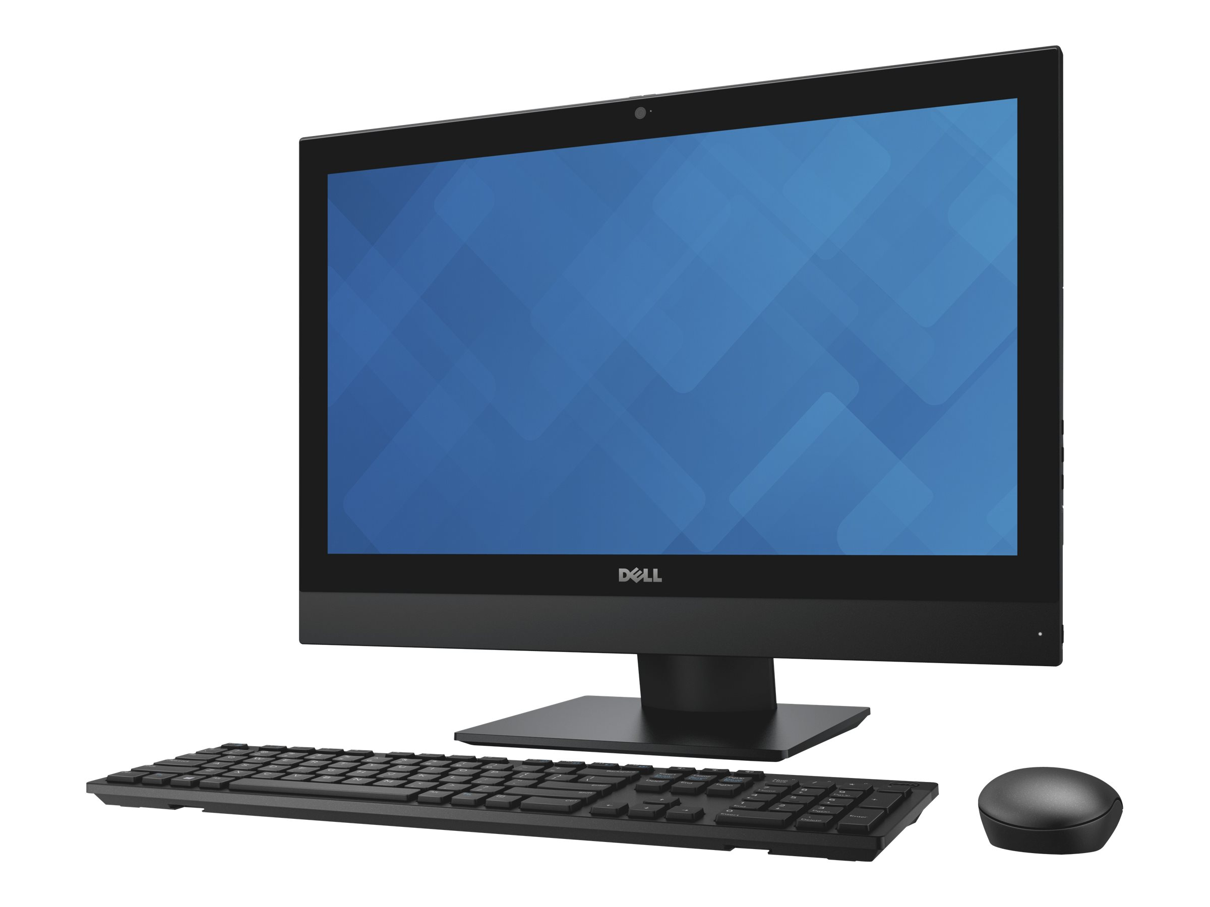 Sistem All-In-One Dell Optiplex 3240 21.5 Full HD Intel Core i5-6500 R7 A360-2GB RAM 4GB HDD 1TB Windows 10 Pro