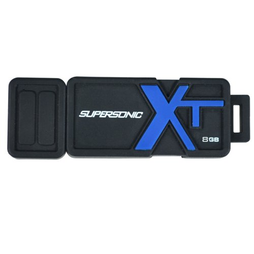 Flash Drive Patriot Supersonic Boost XT USB 3.1 Gen.1 8GB