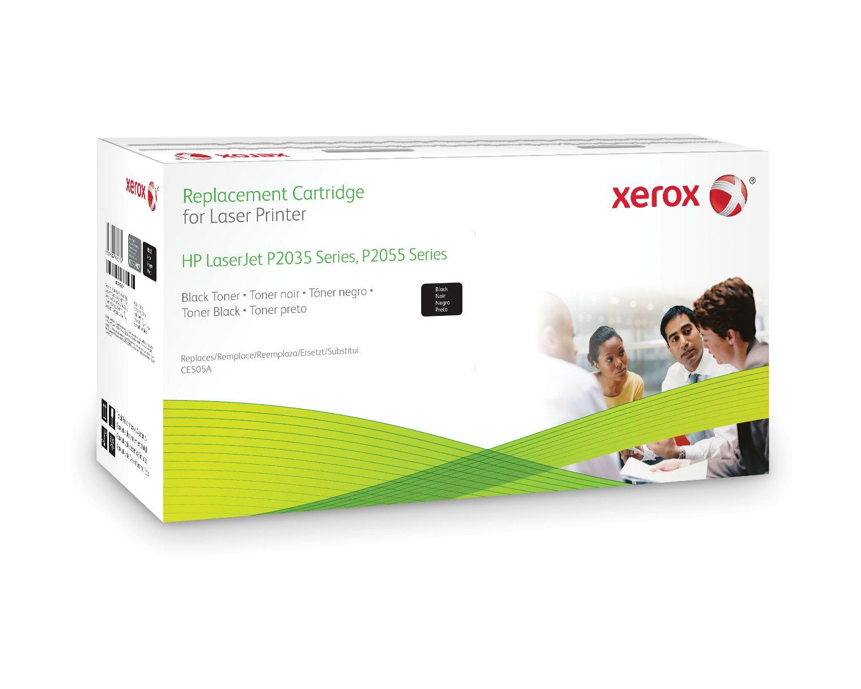 Cartus Toner Compatibil Xerox 003R99790 HP CC364A Black