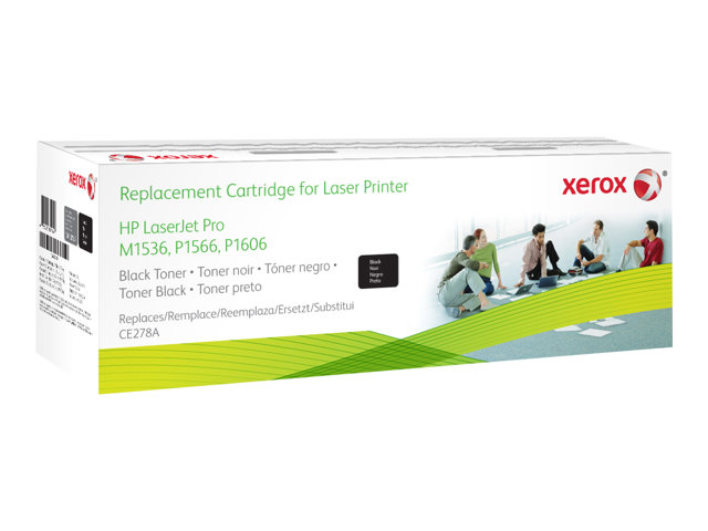 Cartus toner compatibil Xerox 006R03015 HP CE411A Cyan