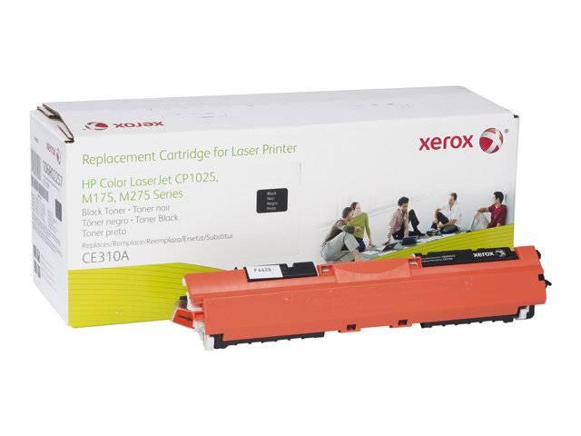 Cartus Toner Compatibil Xerox CP1025NW HP CE310A Black