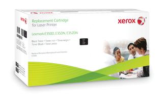 Cartus toner compatibil Xerox 106R01552 Lexmark E250 E350 E352 Black