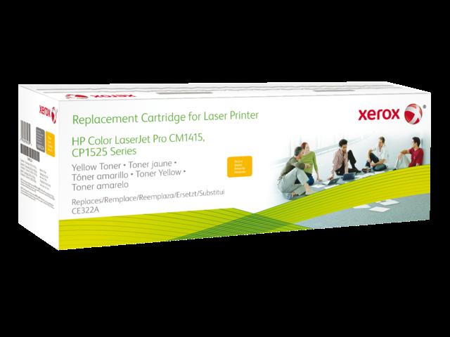 Cartus Toner Compatibil Xerox 106R02224 HP CE322A Yellow