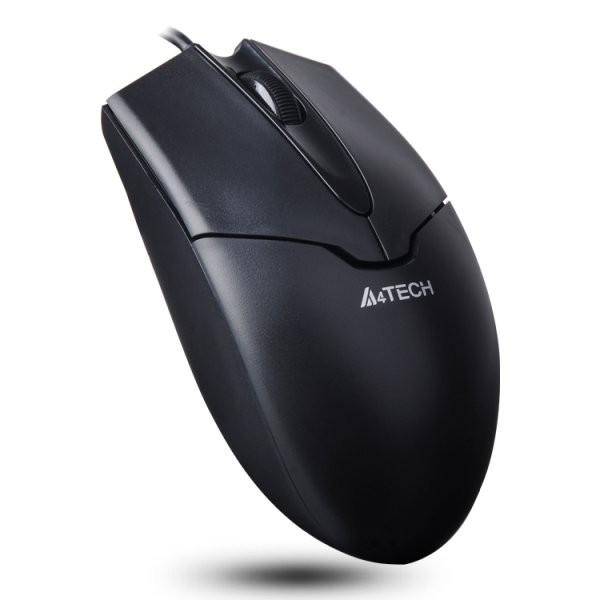 Mouse A4Tech OP-550NU-1 Black