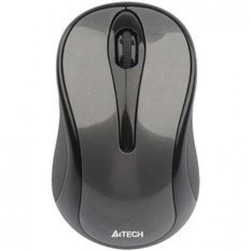Mouse A4Tech G3-630N Wireless Black