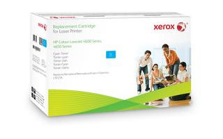 Cartus Toner Compatibil Xerox 003R99619 HP C9721A Cyan 8000 pagini
