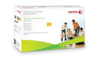 Cartus Toner Compatibil Xerox 003R99620 HP C9722A Yellow