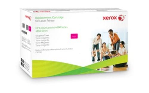 Cartus Toner Compatibil Xerox 003R99621 HP C9723A Magenta