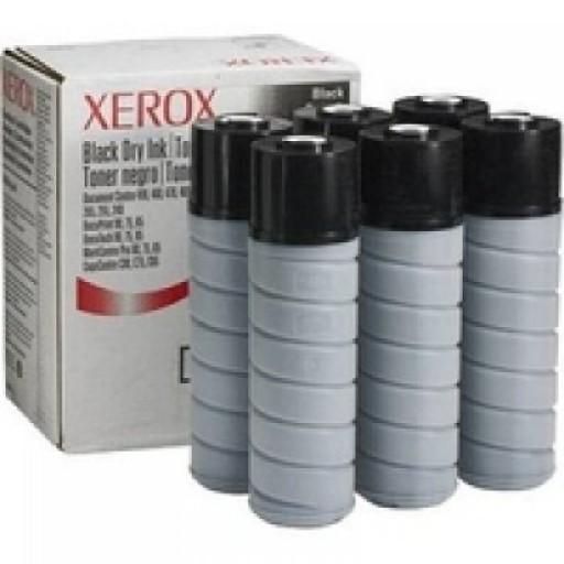 Cartus toner 6-Pack Xerox 006R90321 Black 185000 pagini