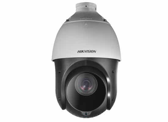 Camera Hikvision DS-2DE4220IW-DE 2MP 20X IR PTZ