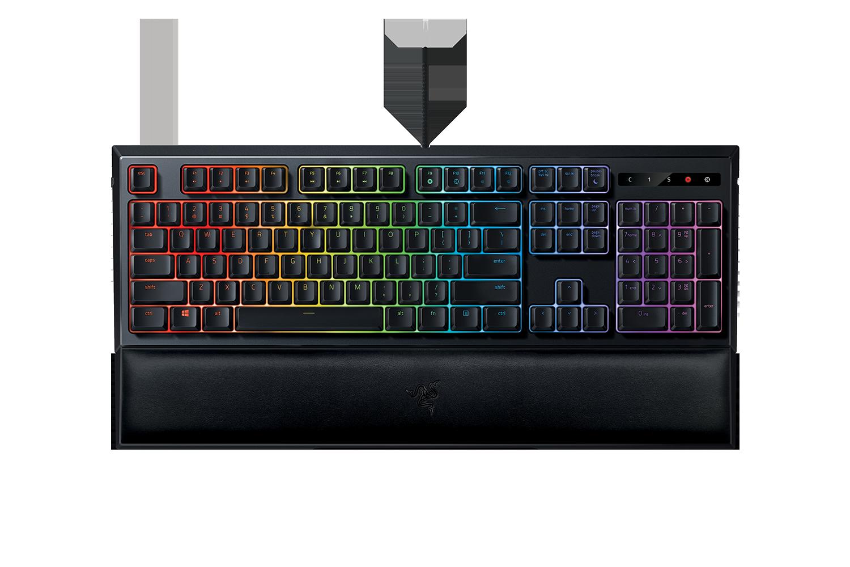 Tastatura Razer Ornata Chroma