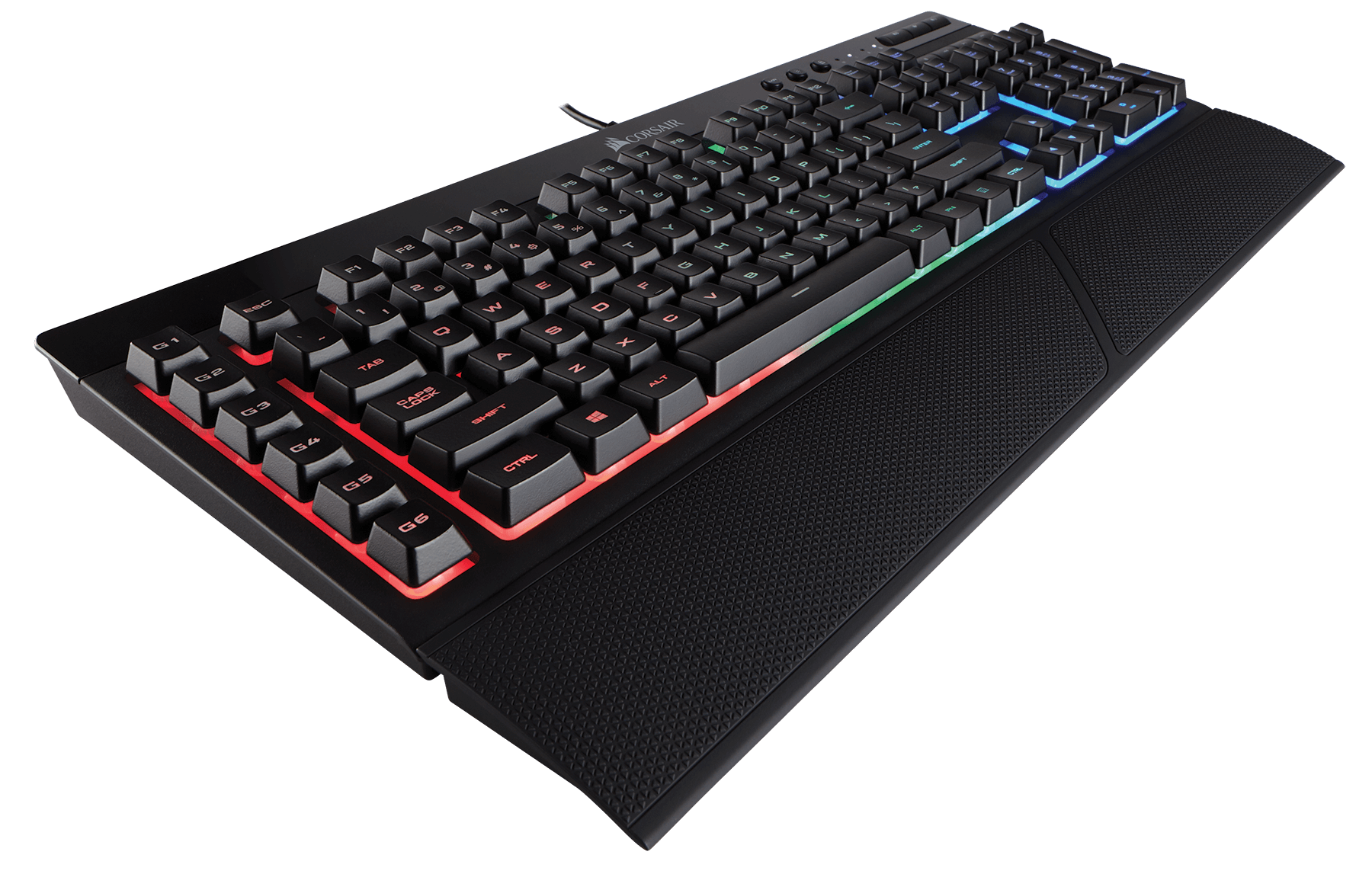 Tastatura Gaming Corsair K55 RGB NA Version