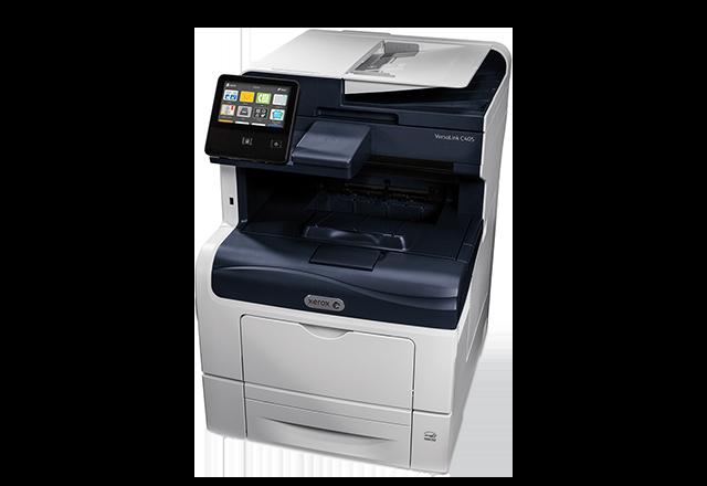 Multifunctional Laser Color Xerox VersaLink C405DN