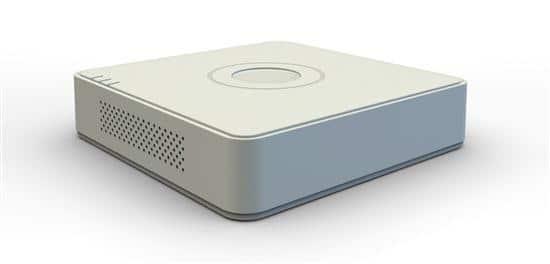 DVR Hikvision DS-7104HGHI-F1