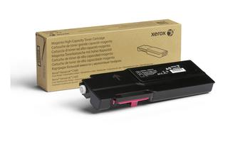 Cartus toner Xerox 106R03523 pentru C400/C405 Magenta 4800 pagini