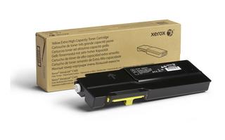 Cartus toner Xerox 106R03533 pentru C400/C405 Yellow 8000 pagini