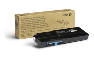 Cartus toner Xerox 106R03534 pentru C400/C405 Cyan 8000 pagini
