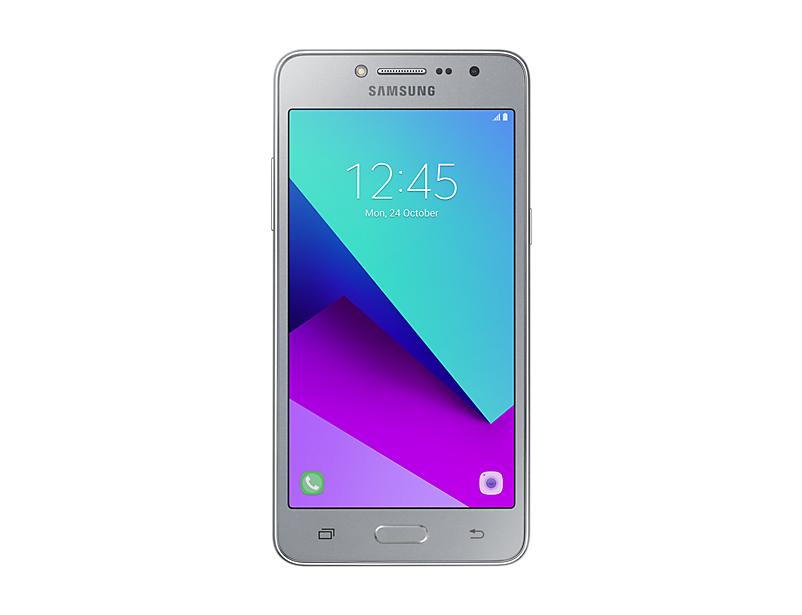 Telefon Mobil Samsung Galaxy Grand Prime+ G532 8GB Dual SIM 4G Silver
