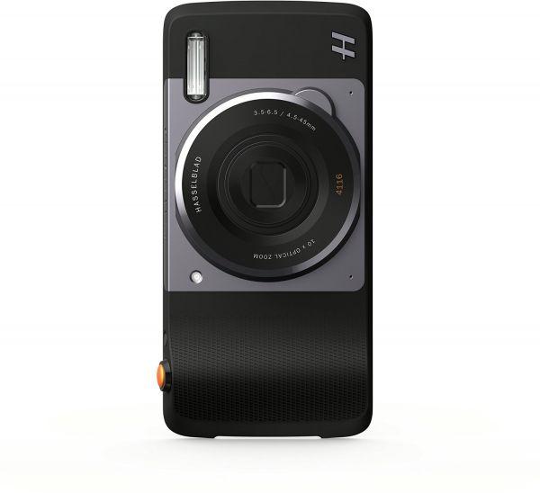 Husa True Zoom Lenovo pentru Moto Z