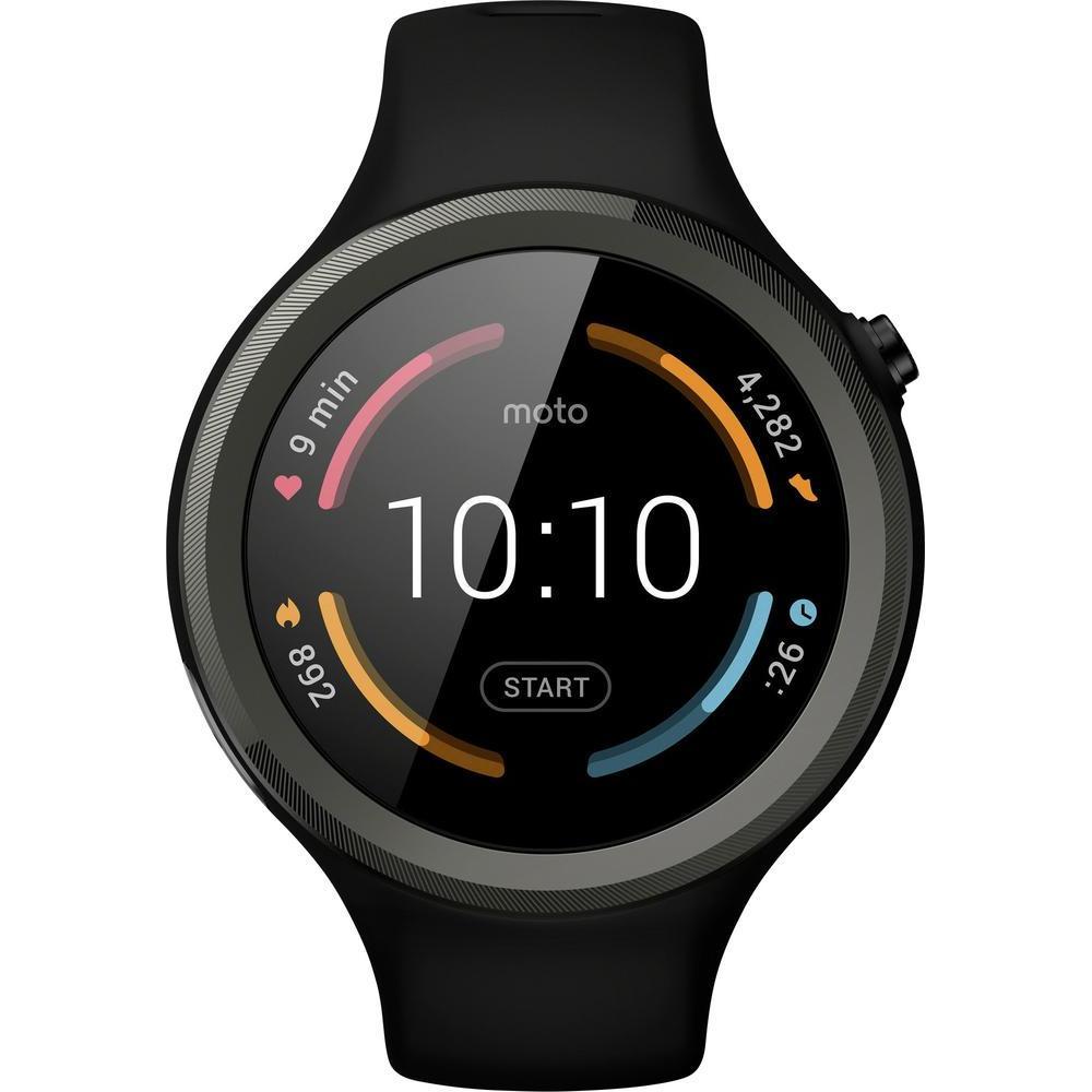 Smartwatch Lenovo Moto 360 Sport